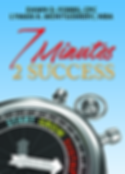 7 Minutes 2 Success Book