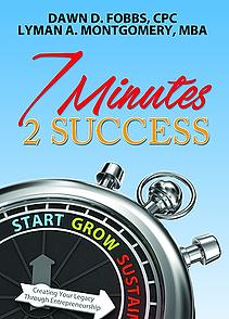 7 Minutes 2 Success Book