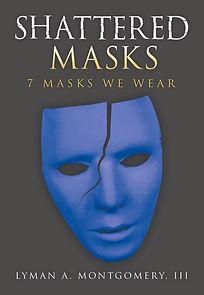 Shattered Mask Book