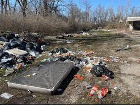 West Dayton Clean-up Day