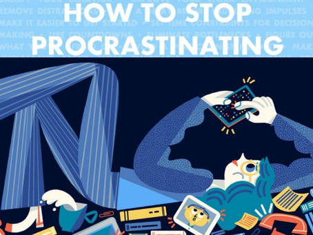 Is Procrastination a Mental Disorder? How Can One Overcome It?