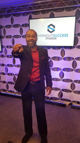 Jay Johnson, Global Business Consultant