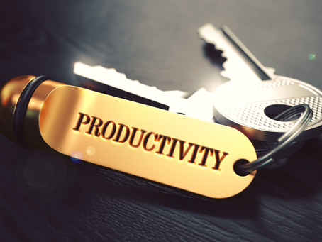 How to Increase Productivity?