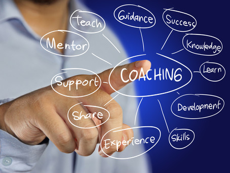 Difference between Life Coaching and Therapy