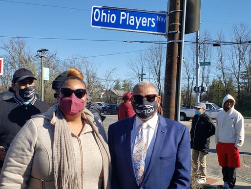 Ohio Players Way