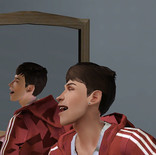 bananayouth sims scout1