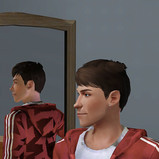 bananayouth sims scout2
