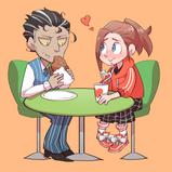 atuyu_tubuyaki cafe