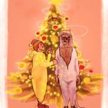 deflectricc christmas