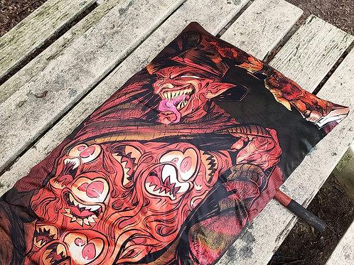 Freddy Dakimakura /Pillowcase