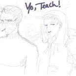 deflectricc teach