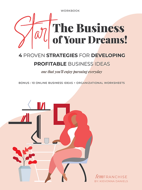 Strategies for Developing Profitable Business Ideas