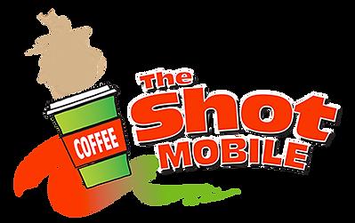 The Shot Mobile - Logo