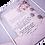 Thumbnail: Vintage Wedding Invitations with Dots