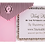 Thumbnail: Laduree Wedding Invitations with Gold Foil