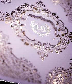 Luxury Wedding Invitations London