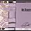 Thumbnail: Gold Rhinestone Wedding Invitations