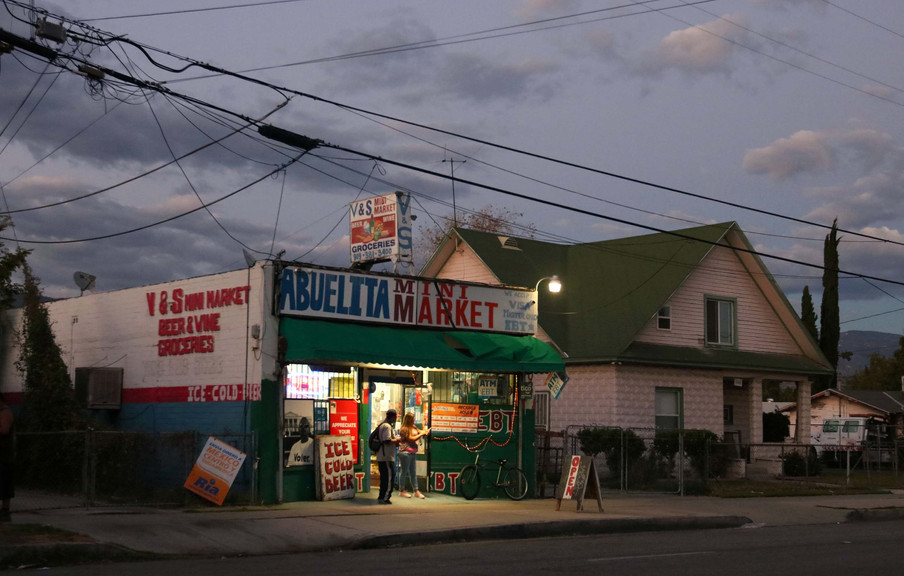 Abuelita Market