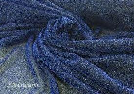 Maglia metallica bluette col 5