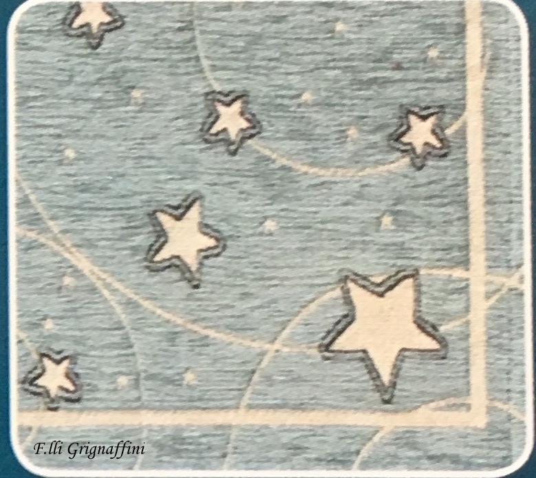 Teppeto Stars
