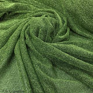Maglia metallica verde col 1