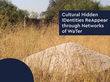 Cultural H.ID.RA.N.T. starts!