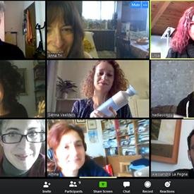 Erasmus+ HADriAN: 3η Συνάντηση Μικτής Κινητικότητας