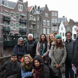 Erasmus+ HADriAN: 2η Συνάντηση Μικτής Κινητικότητας στο Ρότερνταμ