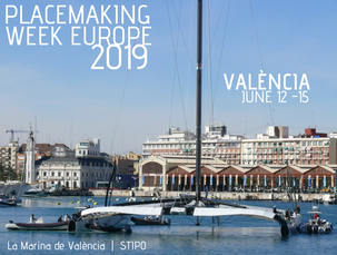 UrbanDig in Placemaking Week Europe 2019!