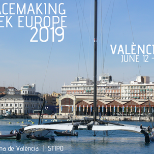 UrbanDig in Placemaking Week Europe 2019!