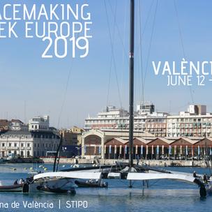 To UrbanDig στο Placemaking Week Europe 2019!