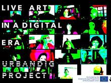 UrbanDig Project explores teleconferencing as an interactive narrative medium