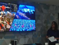 """Τελική συνάντηση του """"Ερωτήσεις για τη δημιουργική πόλη"""" του PUrSI"""