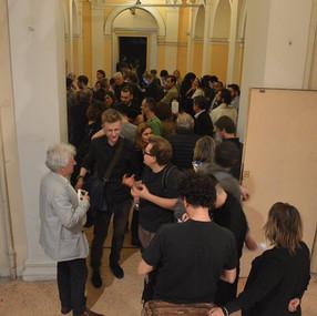 Synergy Project: Focus on UrbanDig Συζήτηση στο Μπάγκειο