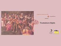 Unboxing Troubadours #2 | Κυριακή 07/03, 19:00