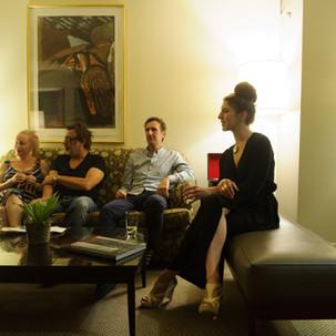 Hotel Obscura | FOLA 2016 | Arts House | Melbourne