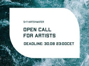 OPEN CALL | STARTS4Water
