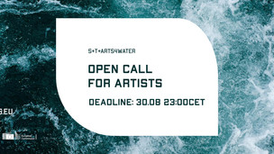 OPEN CALL   STARTS4Water
