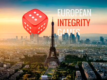 Online event about the European Integrity Games project