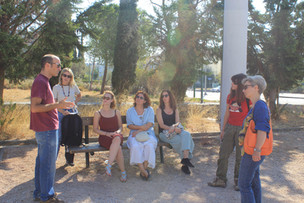 "UrbanDig Project coordinates the ERASMUS+ programme ""HADRiAN"""