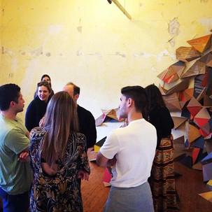Athens Biennale 5 to 6:  Σύναψις 2