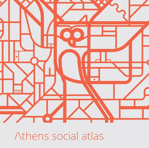 Dourgouti Neighborhood at the Athens Social Atlas