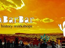 Sabarbar: ORAL History workshops