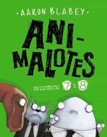 Animalotes