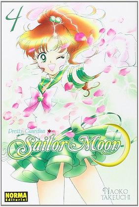 SAILOR MOON VOLUMEN 4