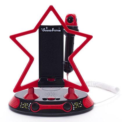 Star Karaoke Sound System