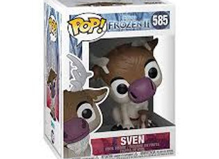 FUNKO POP! SVEN FROZEN II 585