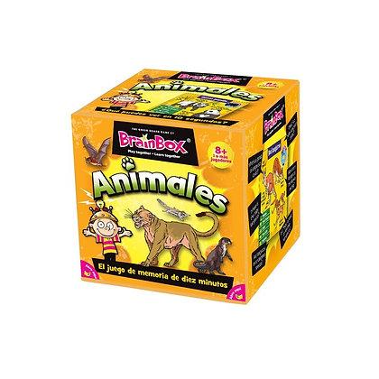BRAINBOX ANIMALES