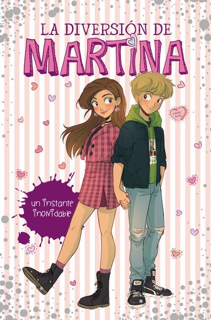 La diversión de Martina