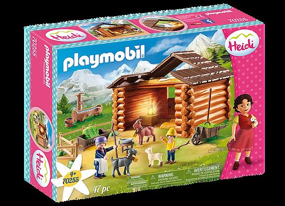 PLAYMOBIL HEIDI 70255